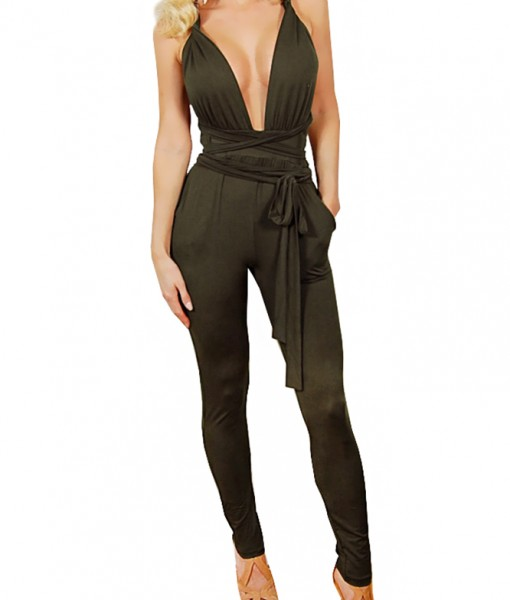 Jumpsuit byxdress