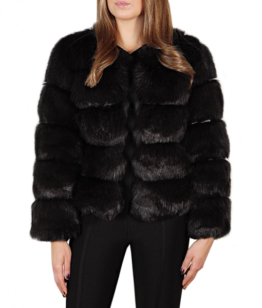 faux-fur-jacket-black-long-sleeve